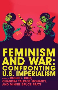 Cover Feminism and War