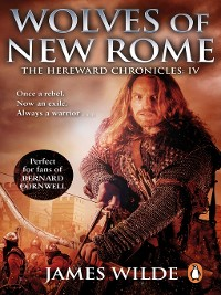 Cover Wolves of New Rome