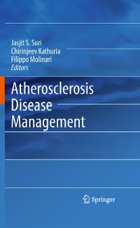 Cover Atherosclerosis Disease Management