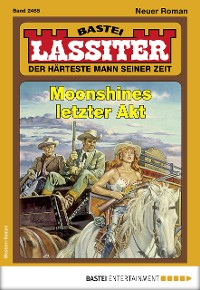 Cover Lassiter 2465 - Western