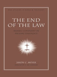 Cover The End of the Law