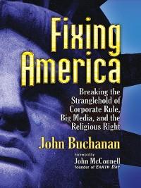 Cover Fixing America