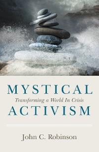 Cover Mystical Activism