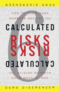 Cover Calculated Risks