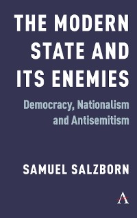 Cover The Modern State and Its Enemies
