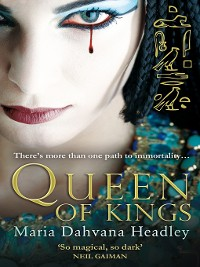 Cover Queen of Kings
