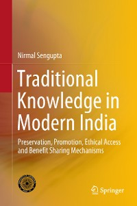 Cover Traditional Knowledge in Modern India