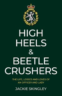 Cover High Heels & Beetle Crushers