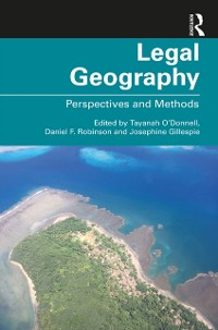 Cover Legal Geography