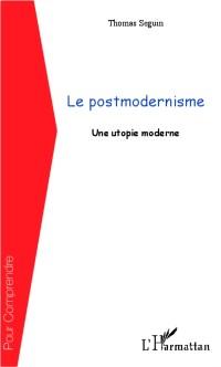 Cover Le postmodernisme