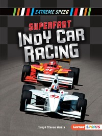 Cover Superfast Indy Car Racing
