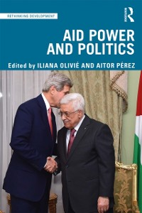 Cover Aid Power and Politics