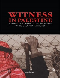 Cover Witness in Palestine