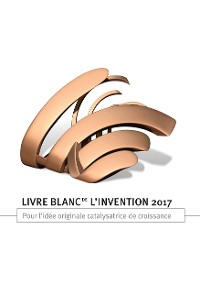 Cover Livre blanc de l'invention 2017