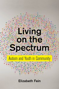 Cover Living on the Spectrum