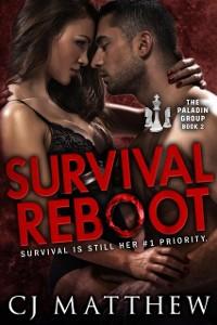 Cover Survival Reboot