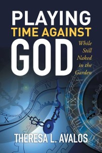 Cover Playing Time Against God
