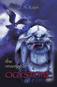 Cover The Revenge of Ogystone