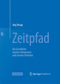 Cover Zeitpfad