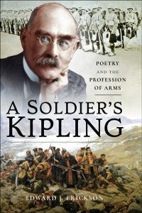 Cover Soldier's Kipling