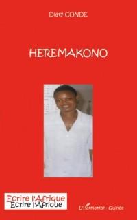 Cover Heremakono