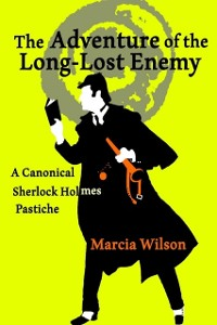 Cover Adventure of the Long-Lost Enemy