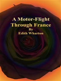 Cover A Motor-Flight Through France