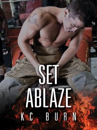 Cover Set Ablaze