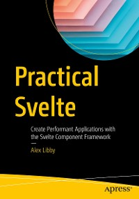 Cover Practical Svelte