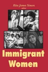 Cover Immigrant Women