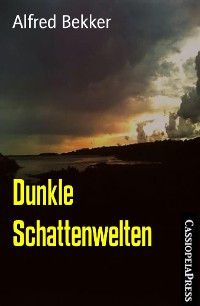 Cover Dunkle Schattenwelten