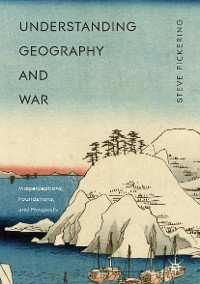 Cover Understanding Geography and War