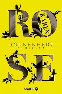 Cover Dornenherz
