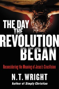 Cover Day the Revolution Began