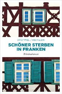 Cover Schöner Sterben in Franken