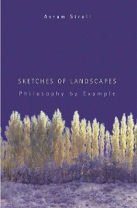 Cover Sketches of Landscapes
