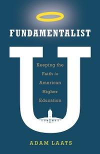 Cover Fundamentalist U