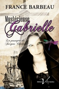 Cover Mysterieuse Gabrielle