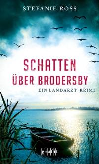 Cover Schatten über Brodersby
