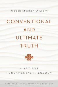 Cover Conventional and Ultimate Truth