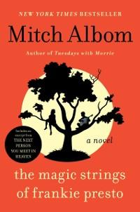 Cover Magic Strings of Frankie Presto