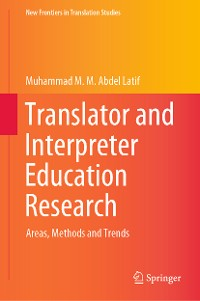 Cover Translator and Interpreter Education Research
