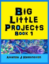 Cover Big Little Projects Book 1