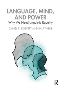 Cover Language, Mind, and Power