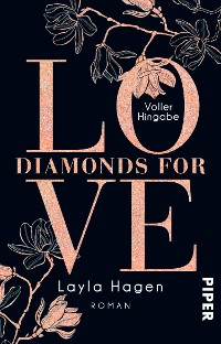 Cover Diamonds For Love – Voller Hingabe