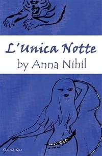 Cover L'unica notte