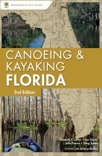 Cover Canoeing and Kayaking Florida