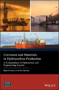 Cover Corrosion and Materials in Hydrocarbon Production