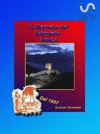 Cover IL Manuale del Fotografo Amico