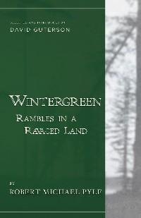 Cover Wintergreen